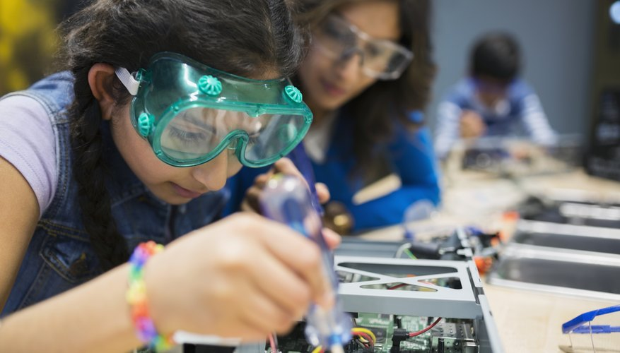 Good Science Fair Projects for Fifth-Graders