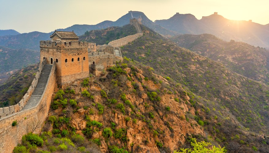 Cultural Diffusion & the Silk Route of Ancient China