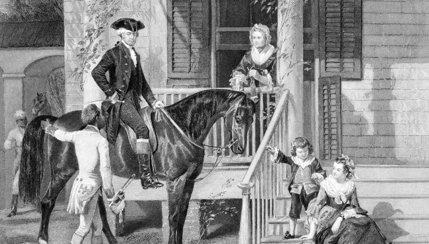 Politics in the Colonial Southern Colonies