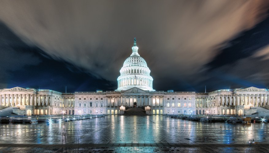 What Are the Four Powers Denied to Congress?