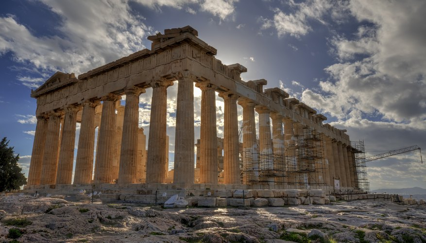 What Values Did the Ancient Greeks Value Highly?