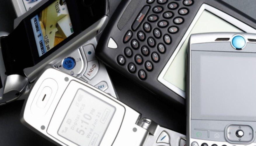 El avance de la tecnología provoca que los celulares se vuelvan obsoletos rápidamente.