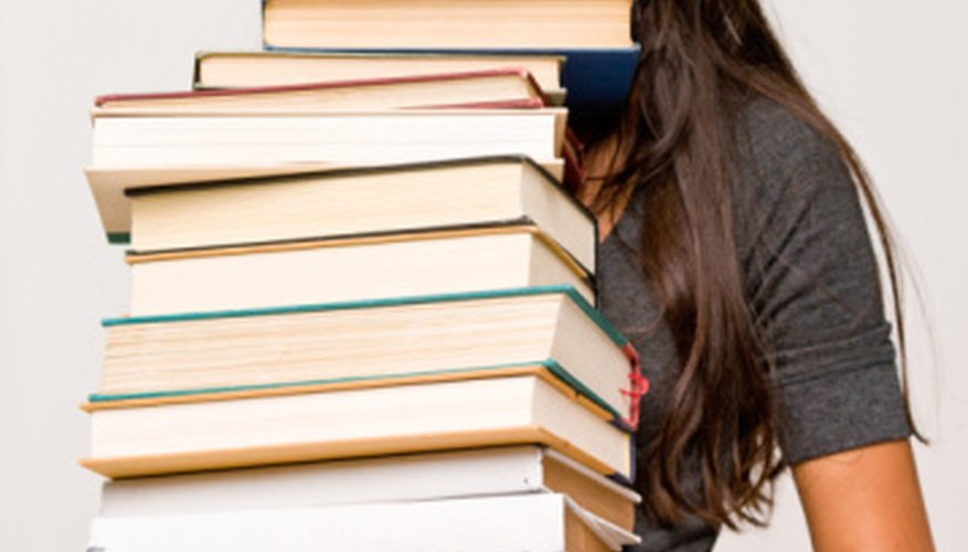 Your old books could help educate others.