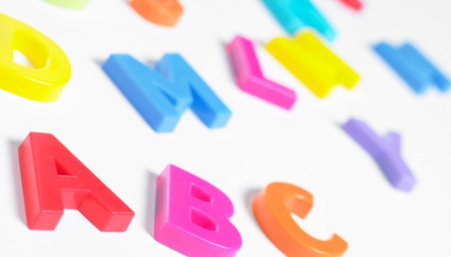 The Latin alphabet has origins dating back thousands of years