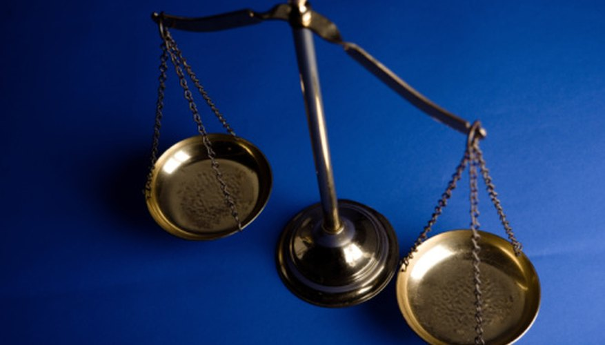 Balance scales reinforce the concept of equivalency.