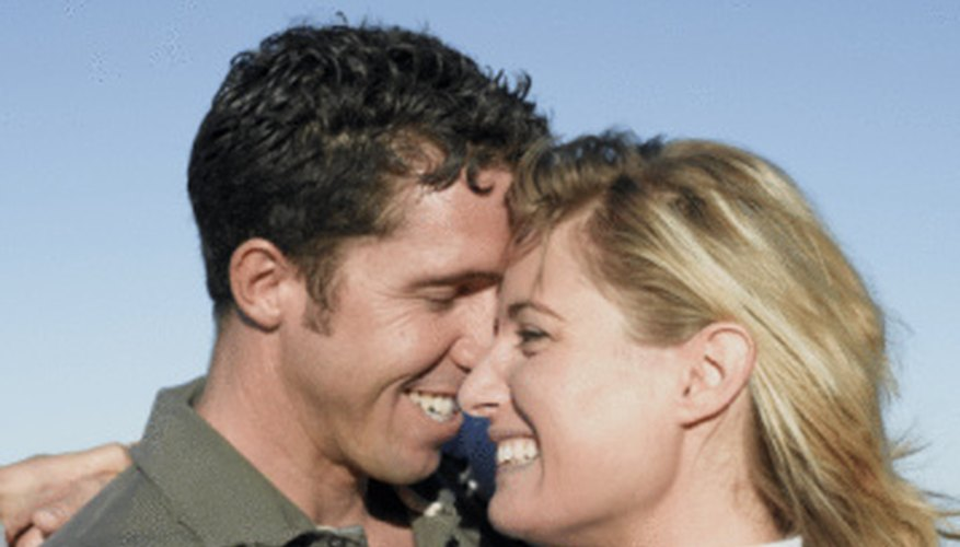 Young adults must learn to develop intimacy in a healthy way.