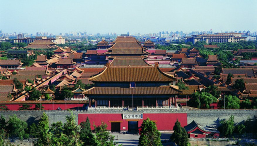 Chinese culture is one of the world's oldest cultures.