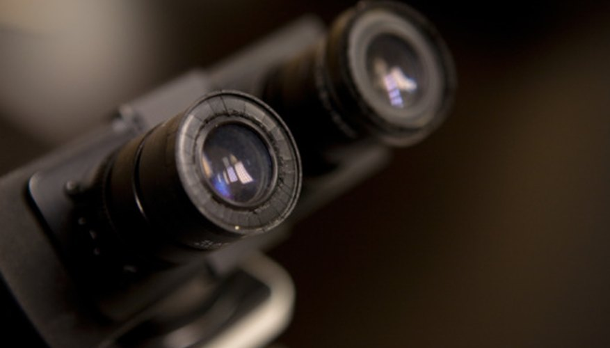The proper use of tools like microscopes is a major concern in research design.