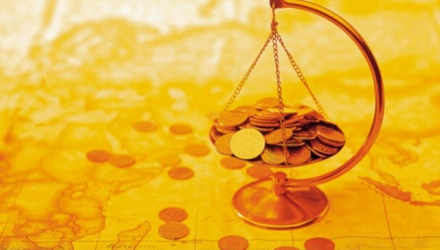 There are numerous advantages and disadvantages for all involved in an economic sanction.