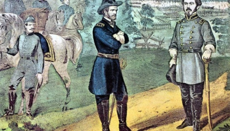 Write an essay comparing and contrasting the American Revolutionary and Civil Wars.