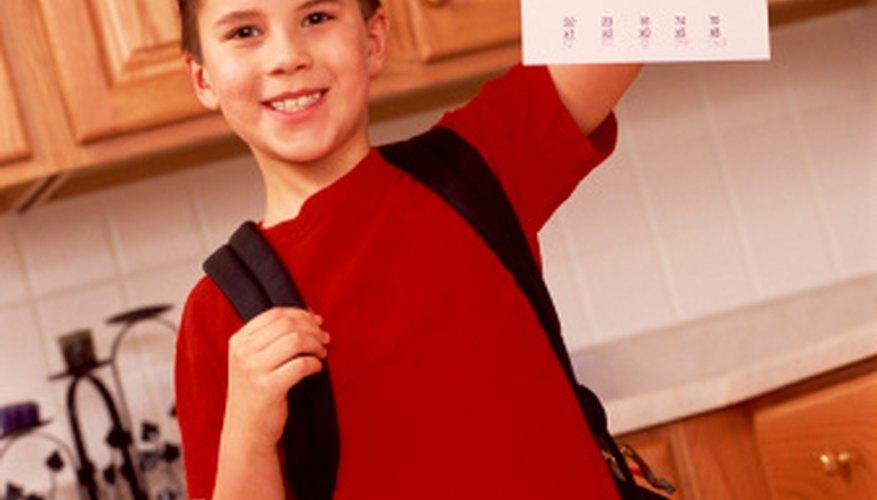 Some parents worry that Montessori schools don't prepare children for public school.