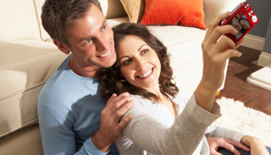 Photos together or self-portraits can be given for the 26th anniversary.