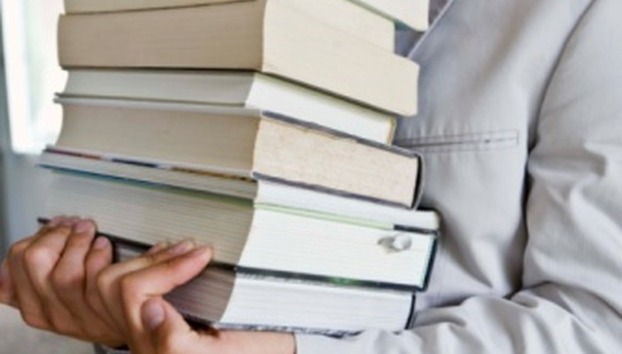 Reading assignments can help students discover how to be leaders