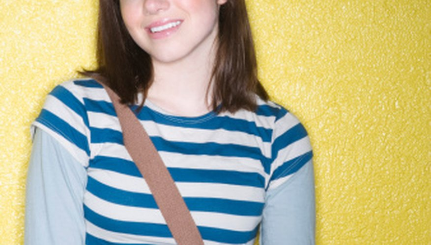 Some individuals with social anxiety disorders will blush frequently with little provocation.