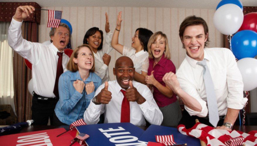 Winner-takes-all elections are the most familiar to Americans.