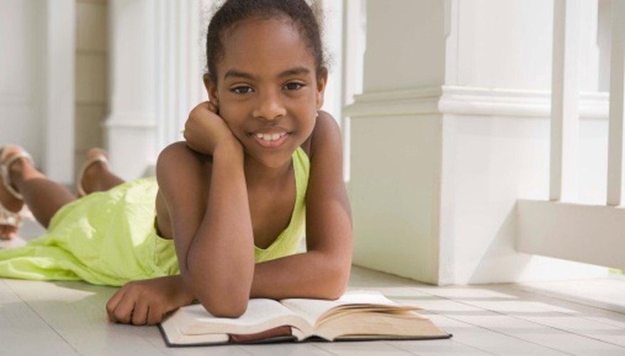 Teachers often use RTIs to develop reading fluency.