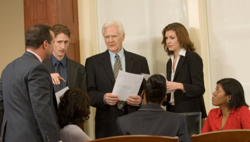 Church bylaws clarify the responsibilities of church leadership.