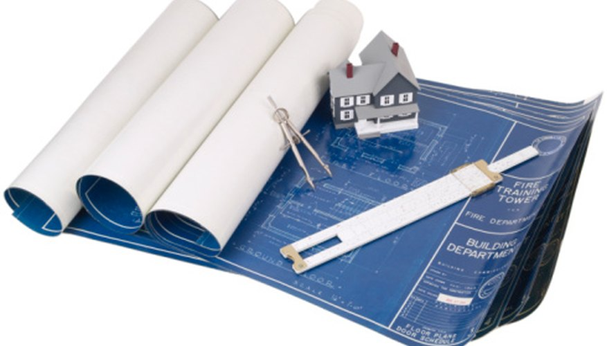 Find architectural drawing lessons online or at an institution of higher learning.