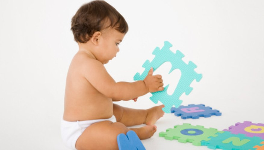 Preschoolers thrive playing sorting, matching and movement games.