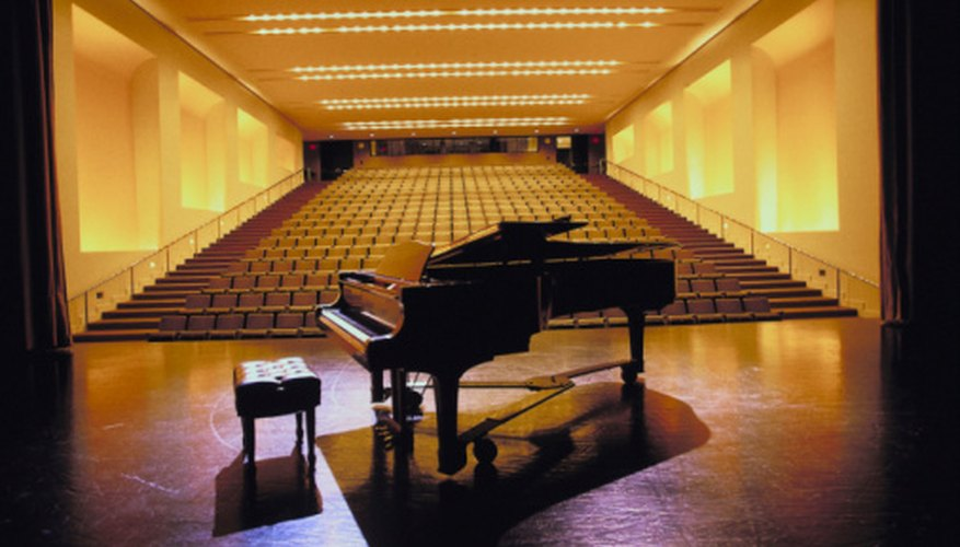 Piano donation benefits both donors and recipients.