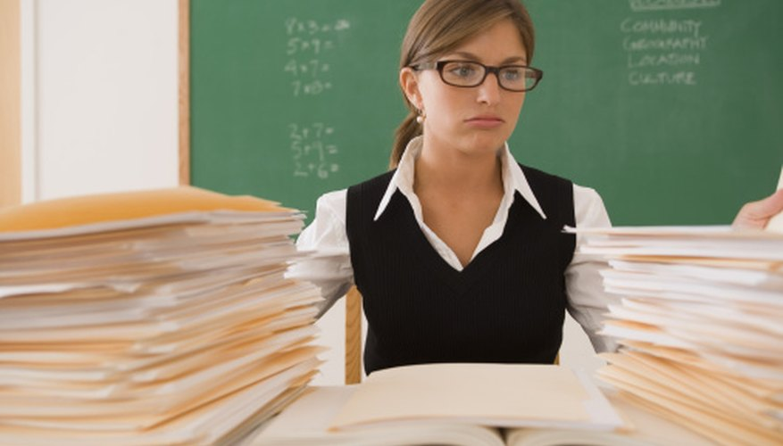 Increased planning time for teachers positively  affects the quality of instruction.