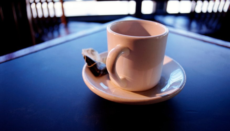 Use tea bags for more than drinking tea.