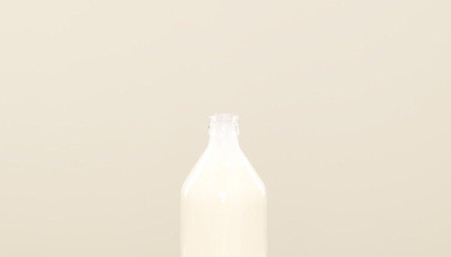 The main ingredient in buttermilk is cow's milk.