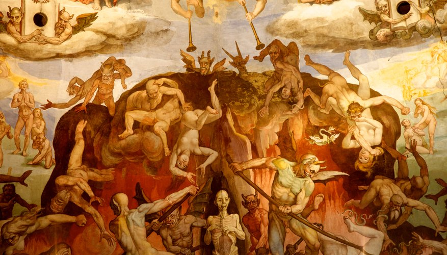 How Did Renaissance Art Reflect Humanist Concerns?