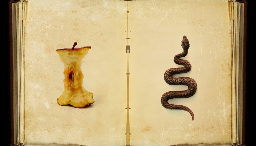 The Meaning of the Snake or Serpent as a Christian Symbol in the Bible
