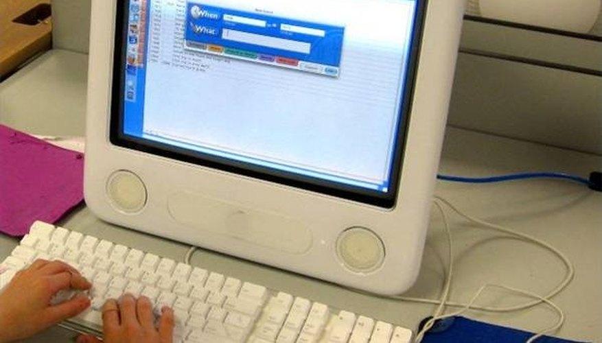 Teach Computer Basics