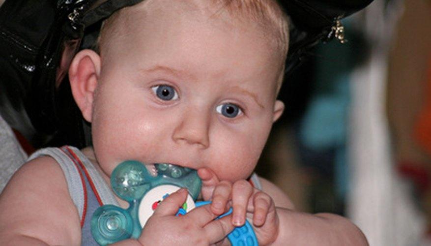Infants learn basic motor skills during the sensorimotor stage.
