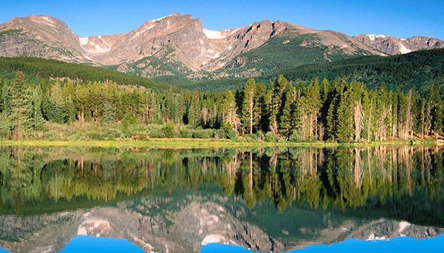 Rocky Mountain National Park is just one more reason Colorado is a Mecca for runners.