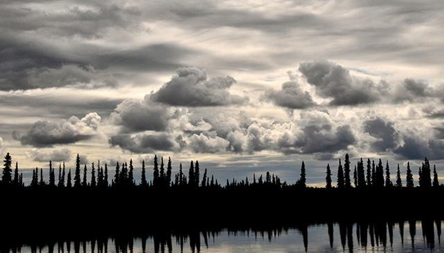 You may have never heard of Kobuk Valley National Park, but you should put it on your travel bucket list.