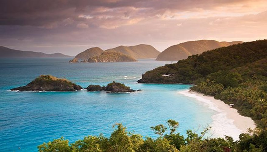 Whether you find Nemo or not, you'll have a great time snorkeling or scuba diving at Virgin Islands National Park.