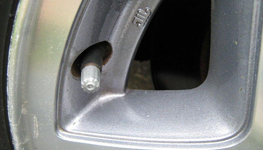 Mantén tus neumáticos en perfectas condiciones.
