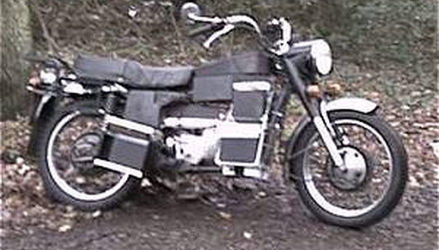 Construye tu moto.