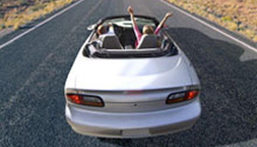¡Termina esa tristeza del viaje por carretera con estos entretenidos juegos para viajar en auto!