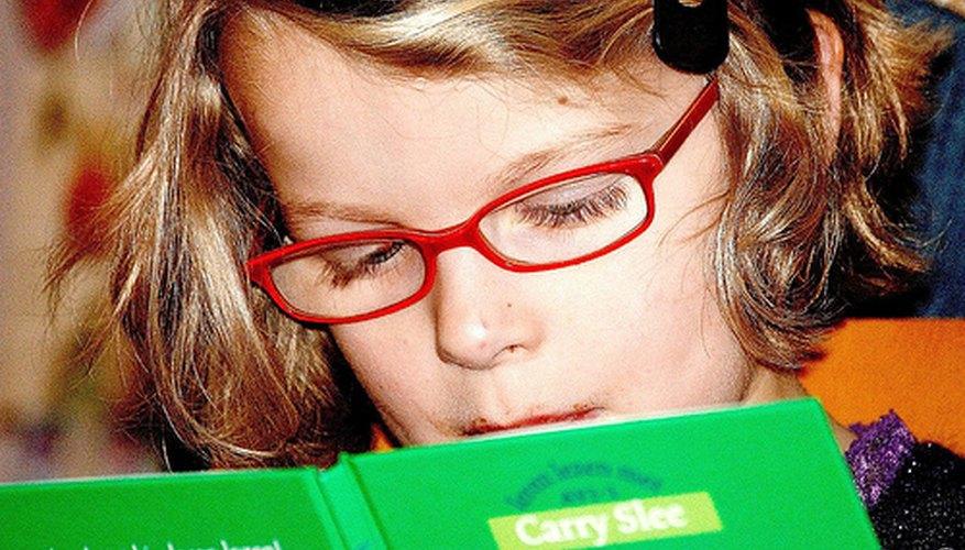 Aprender a leer es uno de los eventos más emocionantes en la carrera temprana de aprendizaje de un niño.