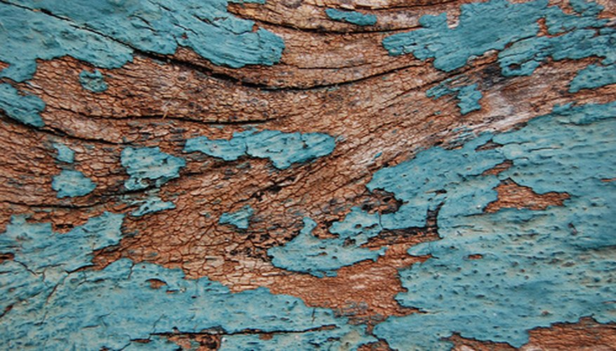 Wood Rot can weaken your house