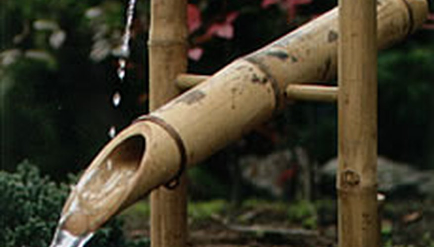 la fuente shishi odoshi también se conoce como