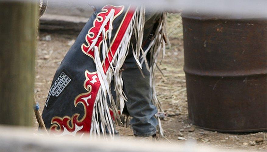 Haz tu propio disfraz de vaquero.