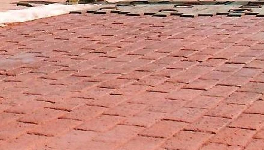 When It Comes Time To Create A Beautiful Walkway Around Your Home Or A Patio  To Relax On, Two Of The Most Popular Choices Are Stamped Concrete And Pavers .