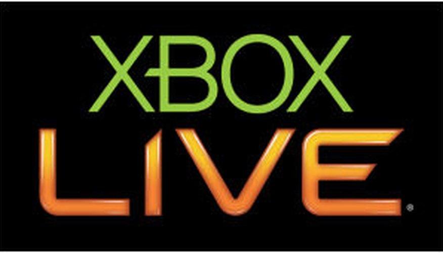Compra temas personalizados en Xbox Live.