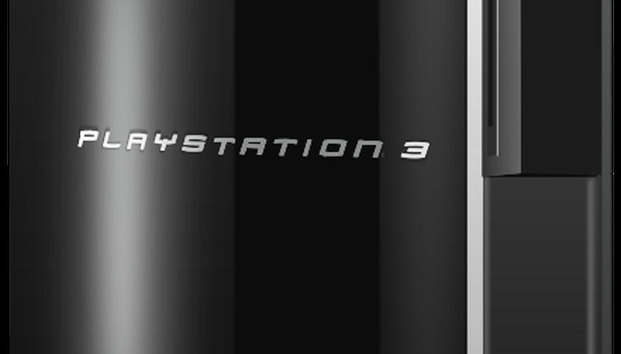 Una Sony Playstation 3.