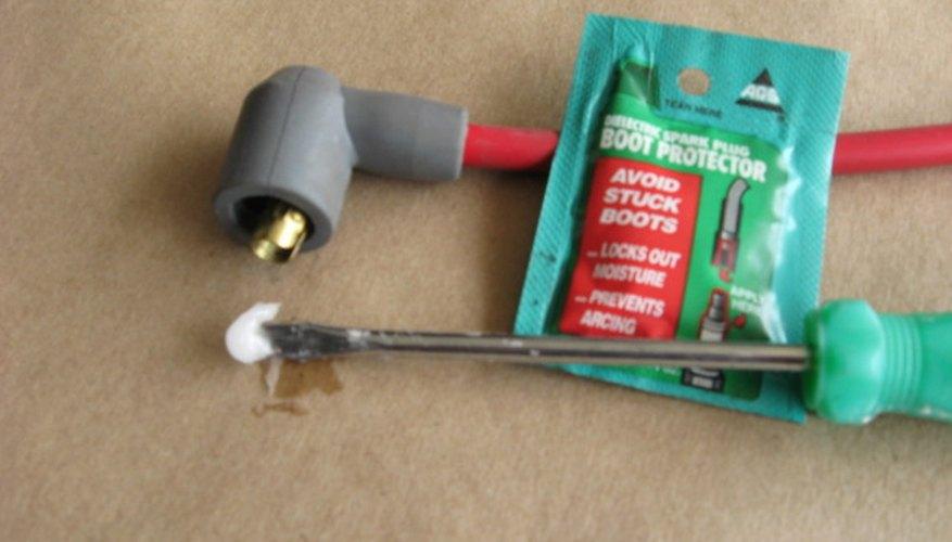 Puedes probar la chispa del cable en tu casa.