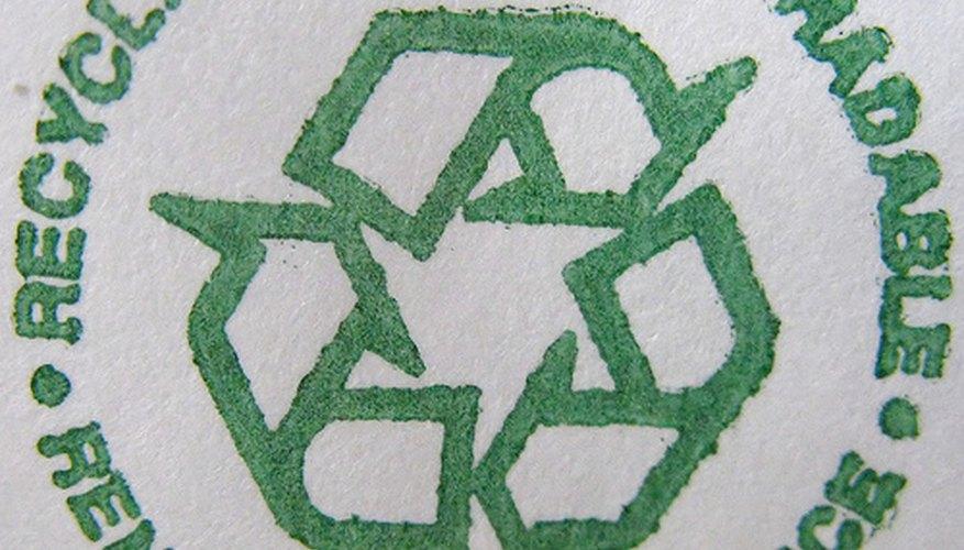 Papel reciclado: divertido, fácil y bueno para el medio ambiente.