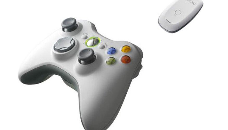 Es bastante fácil conectar el control de Xbox 360 a tu PC