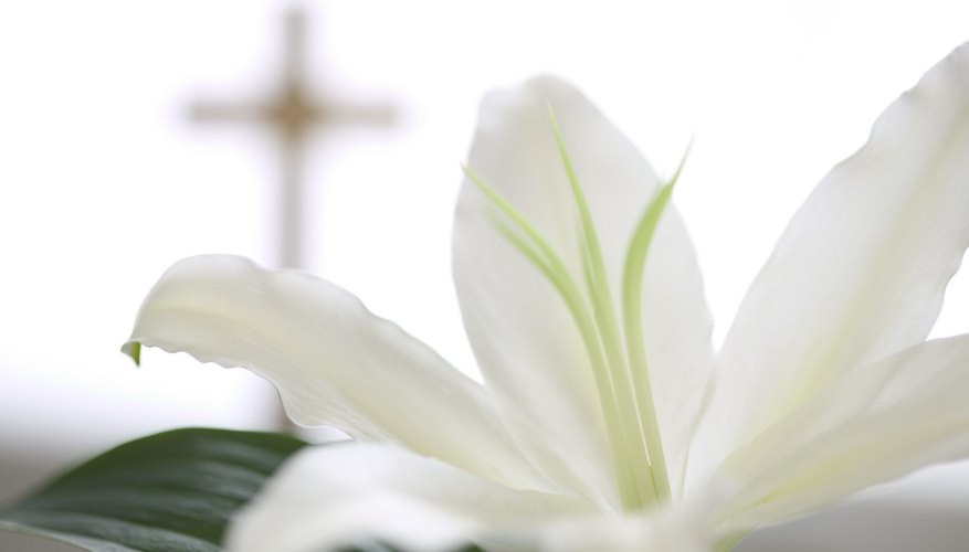 Ideas Para Decorar Una Iglesia Catolica De Acuerdo Con La Epoca