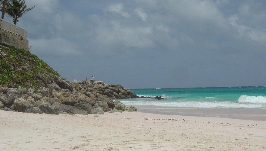 Barbados es uno de los destinos más populares del Caribe.