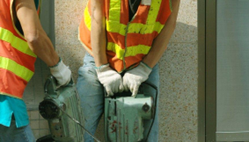 Las herramientas eléctricas suelen ser codiciadas entre el alquiler de productos.